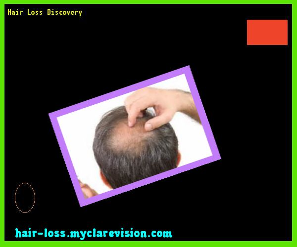 Hair Loss Discovery 141843 - Hair Loss Cure!