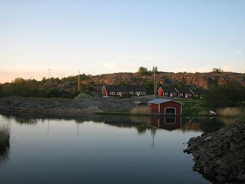 Kökar, Åland Islands