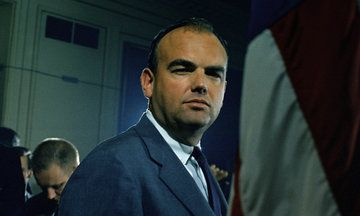 """Nixon Aide Reportedly Admitted Drug War Was Meant To Target Black People.  """"Did we know we were lying about the drugs? Of course we did."""""""