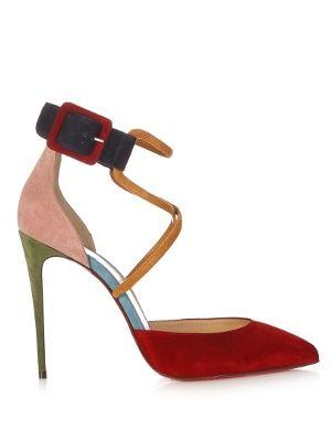 Agatha on. Red Bottom ShoesLuxury ShoesChristian Louboutin ...