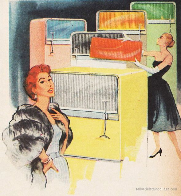 Best 25+ Vintage Kitchen Appliances Ideas On Pinterest | DIY Kitchen  Appliances, Vintage Appliances And Retro Kitchen Appliances