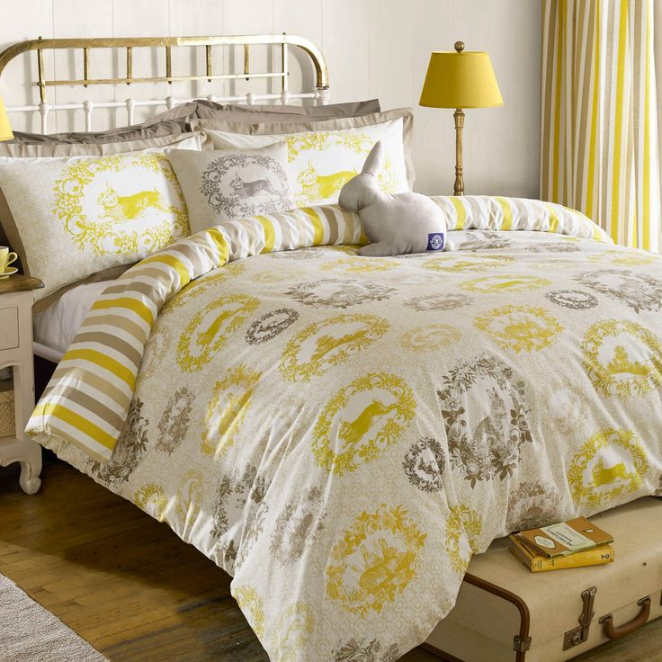 36 Best Yellow Bedroom Images On Pinterest Quilt Yellow