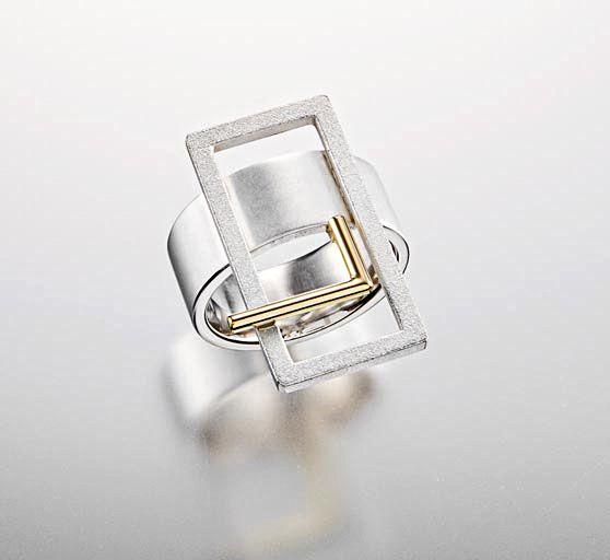 Rings | Janis Kerman Design