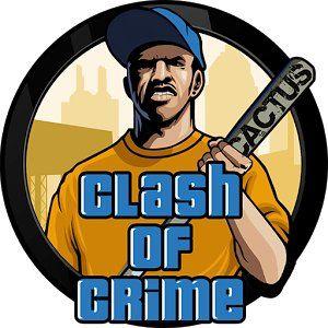 Download Clash of Crime San Andreas PRO apk for free -  http://apkgamescrak.com/clash-of-crime-san-andreas-pro/