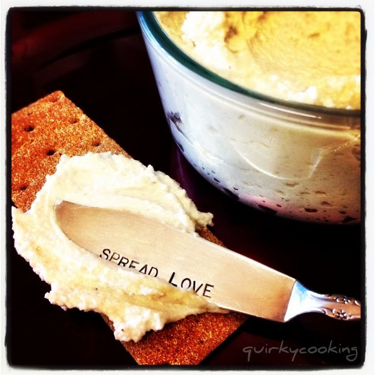 dairy free cream cheese quirky cooking