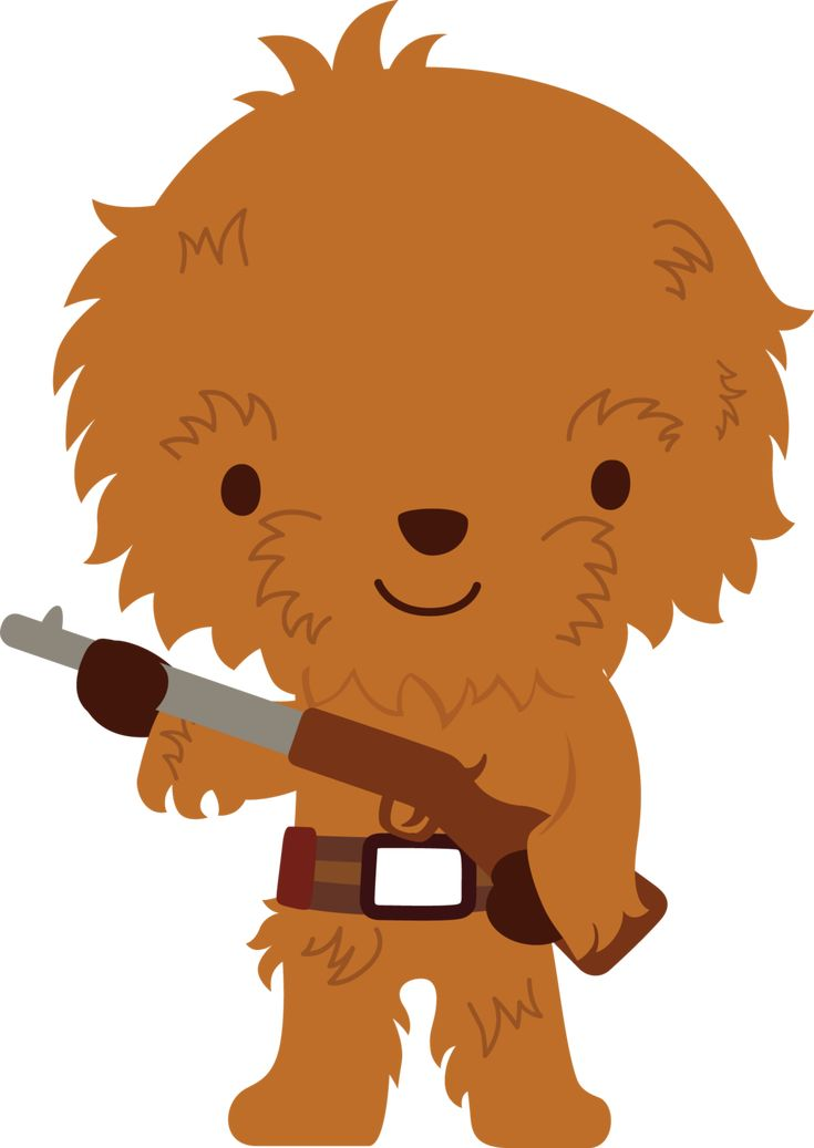 Chewbacca by Chrispix326.deviantart.com on @DeviantArt