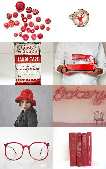 Stop, it's a red light! by HuesShop on Etsy--Pinned with TreasuryPin.com