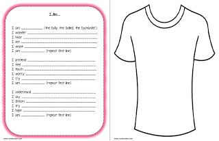 Think Pink: National Pink Shirt Day