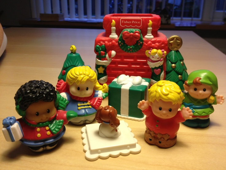 Best Little People Toys : Best little people fisher price images on pinterest