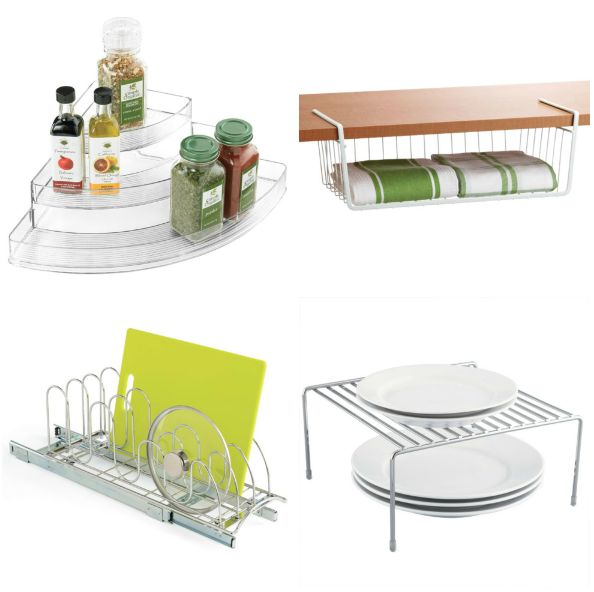 154 best organizing products images on pinterest for Best home office organization products