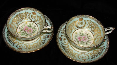Love these teacups