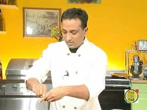 onion paratha recipe vah chef butter chicken recipe
