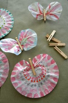 Easy Craft Ideas For Seniors With Dementia Crafting
