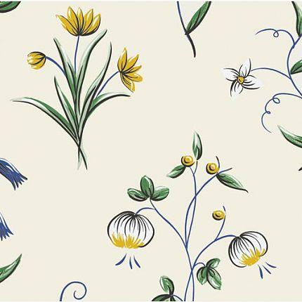 Купить Обои Borastapeter коллекция Karlslund 2910 онлайн по цене 3 600 руб. в Москве. Интернет-магазин Новые Обои