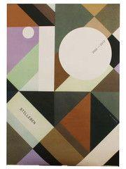 Køb Stilleben Jubilæumsplakat – Stilleben - køb design, keramik, smykker, tekstiler og grafik