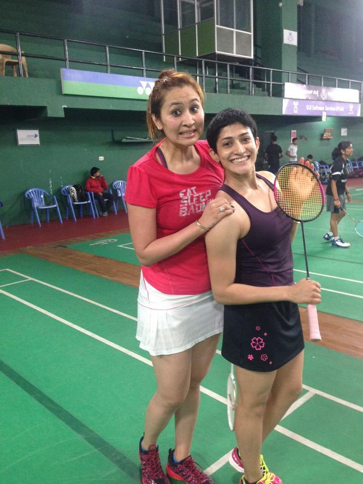 Training training!!! #bengaluru #gettingready#girlpower @Guttajwala