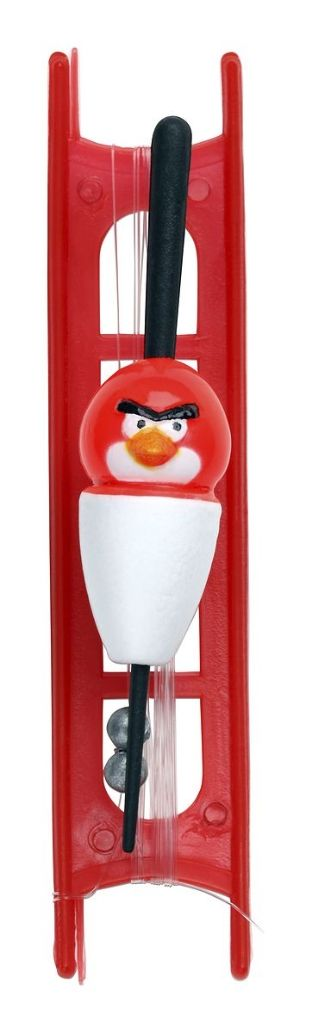 Rapala Angry Birds Kohosetti,plus muutkin rapalan kalastus tuotteet