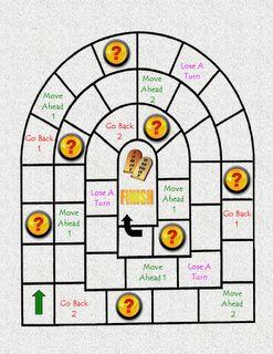 Tien geboden spel ( engels) // Ten Commandments (game)