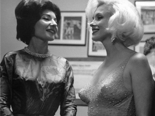 May 19, 1962: When Marilyn met Maria