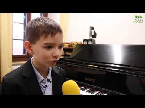 Boros Misi zongoraóráján jártunk