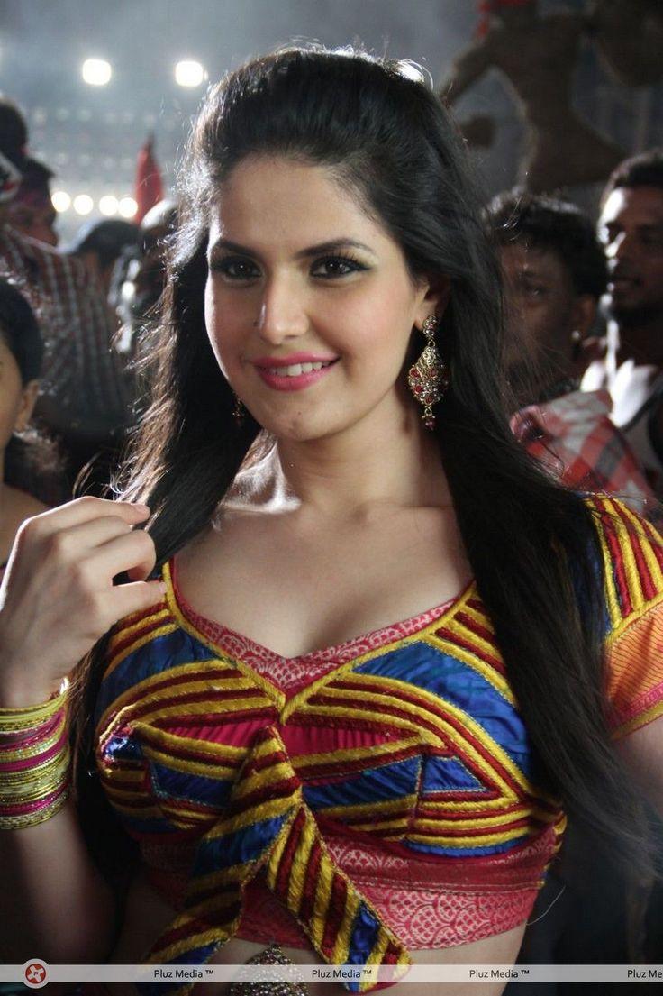 Zarine khan ..........