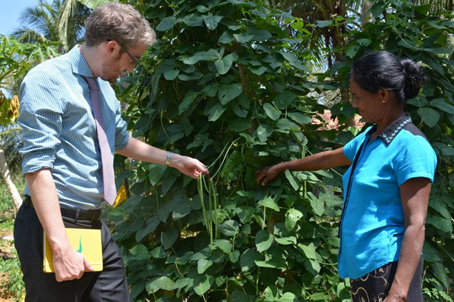 #Australia supports regenerative #agriculture in Sri Lanka: http://bit.ly/1Qe3K87