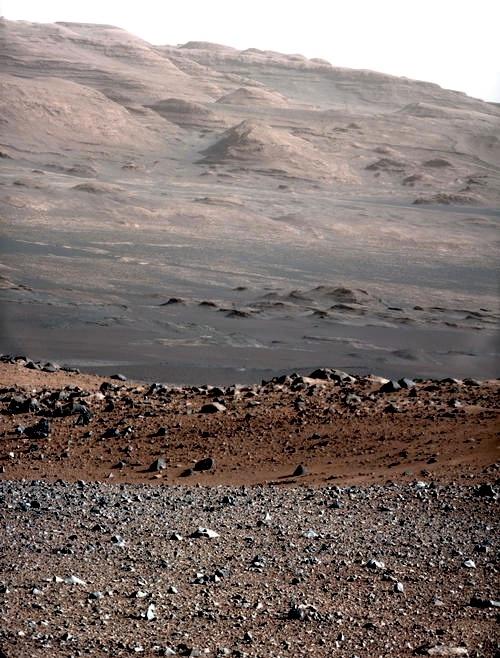 Marte!