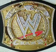 wwe belts - Bing Images