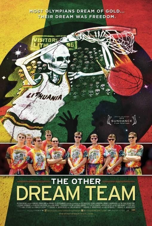The Other Dream Team / HU DVD 11246 / http://catalog.wrlc.org/cgi-bin/Pwebrecon.cgi?BBID=13493071