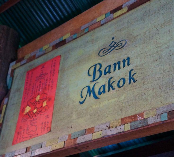 Bann Makok the getaway, Koh Kood. See all the details here: http://www.kathrinerostrup.dk/2013/04/bann-makok-the-getaway/