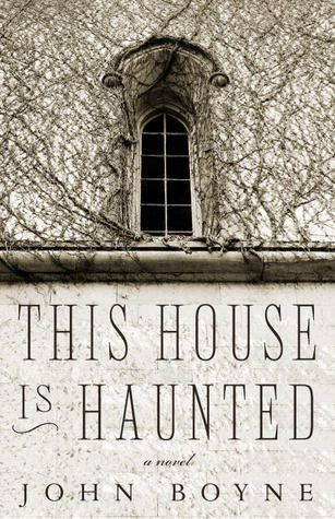 Book Review: This House is Haunted / Literary Hoarders