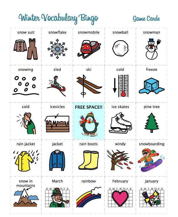 Printables Speech Therapy Worksheets 1000 ideas about speech therapy worksheets on pinterest heathers winter bingo game pinned by sos inc resources