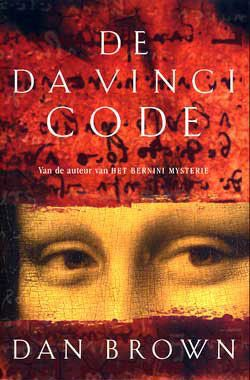 De Da Vinci Code (Dutch version) - Dan Brown