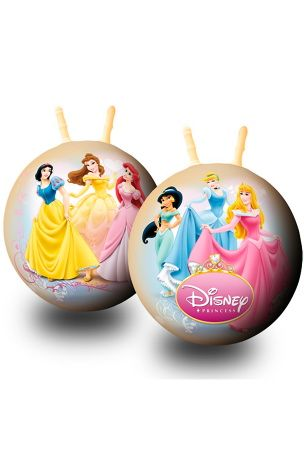 Disney Princess Hoppboll Disney Princess