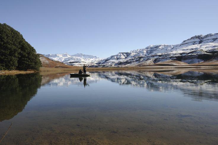 Wilderness by Wolf Avni. #Drakensberg #photography http://www.n3gateway.com/news5/2/151/Wolf-Avni/d,detail.htm
