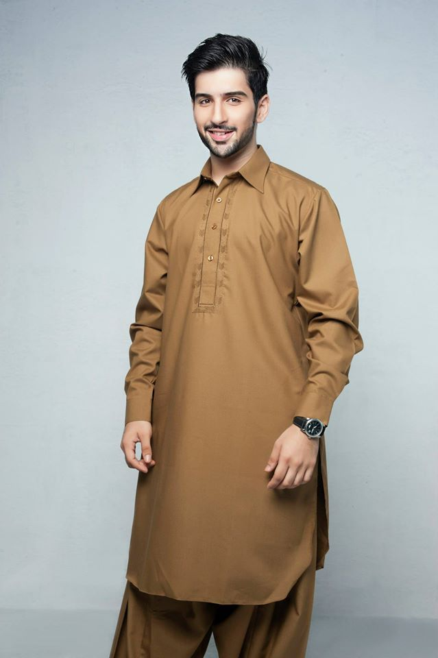 Bonanza Latest Eid Collection of Men Formal Dresses and Stylish Kurta Designs | StylesGap.com