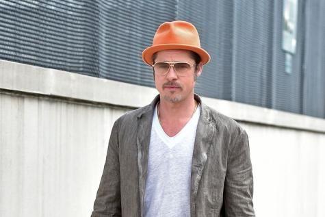Brad Pitt bientôt dans « Vivement dimanche ». Le 12 octobre prochain, dans « Vivement dimanche », Michel Drucker recevra un jeune marié. Il s'agit d'un certain Brad Pitt. - soirmarg.be