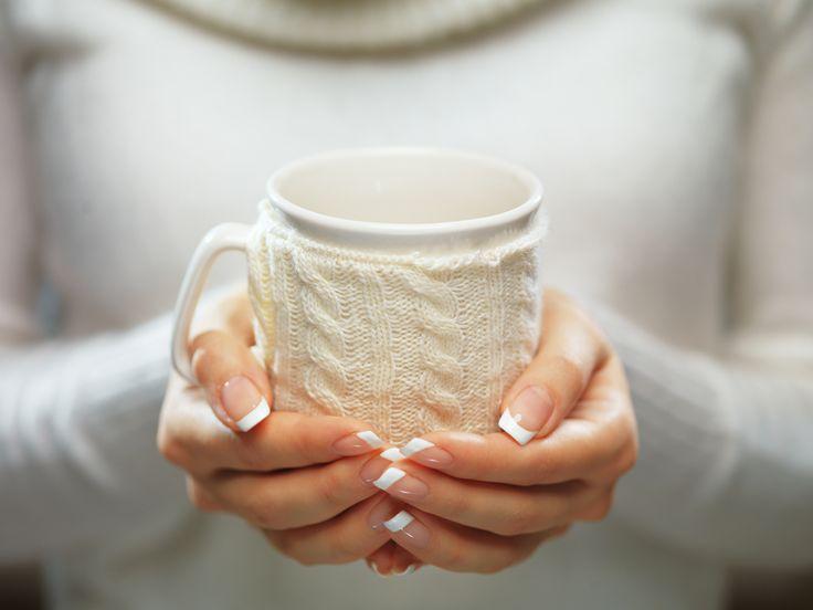 Sposoby na zimne dłonie