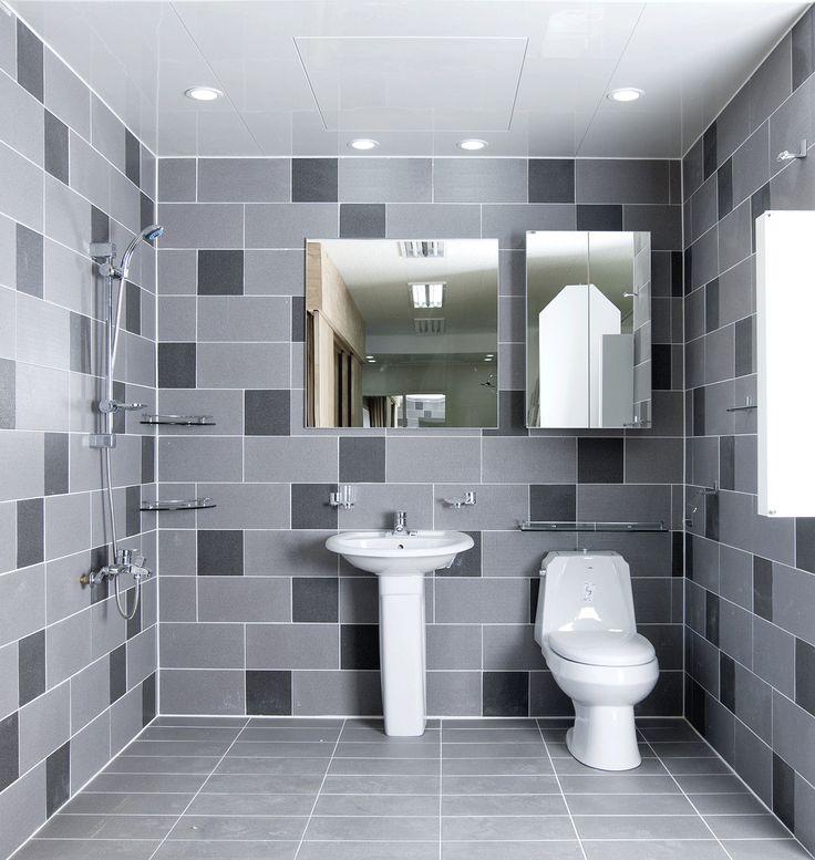 아파트 화장실 인테리어 - Google 검색  인테리어(욕실)  Pinterest ...