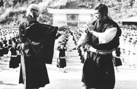 Shorinji Kempo - So Doshin & Sonny Chiba