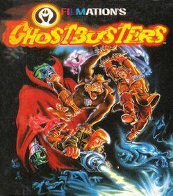 Filmation's Ghostbusters picture | THE TRUE GHOSTBUSTERS - The ...
