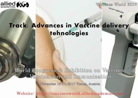 Advances in Vaccine delivery technologies
