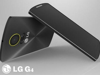 LG G4 to launch on April 28
