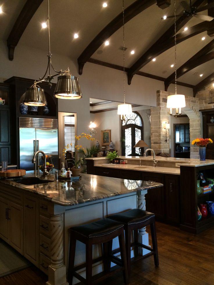 Don & Glendy Whitehead Five Score Custom Homes Abilene, TX