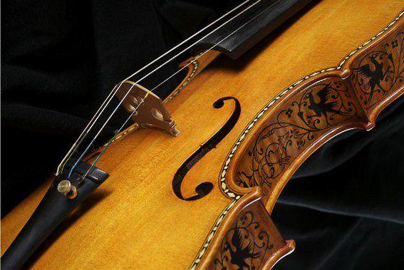 Экскурсия в Королевский дворец в Мадриде - Коллекция скрипок Страдивари (Antonio Stradivarius) в Королевском Дворце