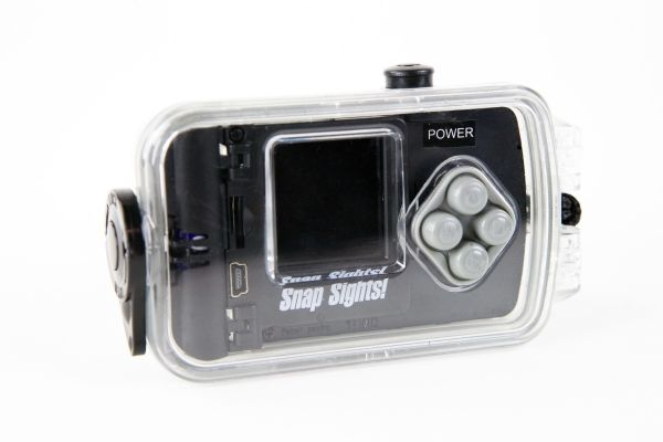 super cheap waterproof camera... think i might get this... if i cant get my seals on my H2O proof camera fixed... any other suggestions on waterproof cameras?