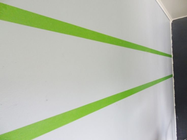 Neue Tapeten Wann Streichen : ?ber 1.000 Ideen zu ?Wand Streichen Streifen auf Pinterest?