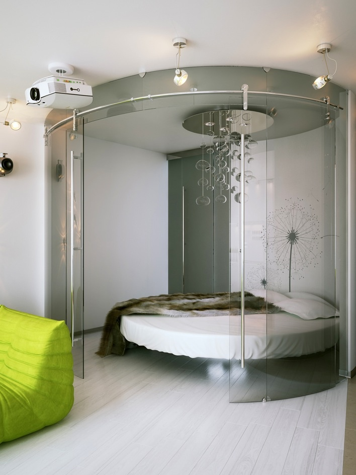Beds For Small Room 80 best round beds images on pinterest | round beds, master