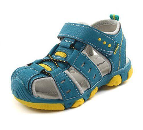 neue Schuhe mit Klettverschluss Kindersandalen Jungen Strandsport Sandalen Boys sandals Sport- & Outdoor Sandalen Kinderschuhe - http://on-line-kaufen.de/long-dream/neue-schuhe-mit-klettverschluss-kindersandalen
