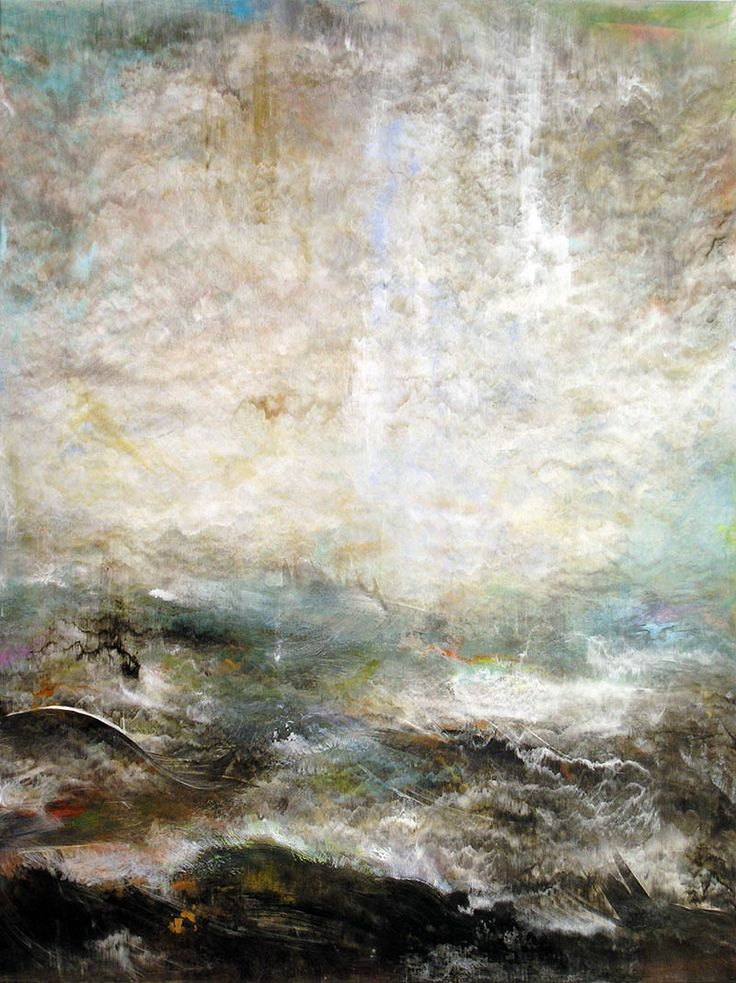 A visual art analysis of slave ship a painting by jmw turner